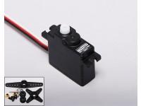 Turnigy™ TR-1160A Mini Servo 25T 2.1kg / 0.11sec / 16g