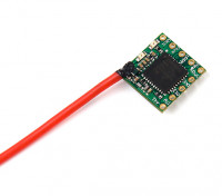 OrangeRx R614XN DSM2/DSMX Compatible Nano Indoor DIY Receiver with cPPM & PWM