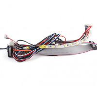 Malyan M180 Dual Head 3D Printer Replacement Wiring Harness