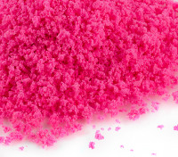 Sponge Foliage Scenic Scatter Powder (Pink)