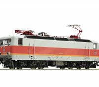 Roco/Fleischmann HO Electric Locomotive 143 579 DB AG (DCC Ready)
