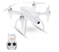 JYU Hornet 2 5.8G FPV Intelligent Drone with HD Display & 1080P Camera (Overview)