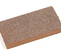 """Micro Engineering BrightBoy Track Cleaner Small 2"""" x 1"""" (49-113)"""