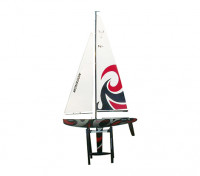"""Monsoon Sailboat 1800mm (71"""") (Almost Ready To Sail)"""