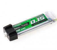 Turnigy nano-tech 150mAh 1S 25C Lipo Pack