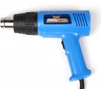 Dual Power Heat Gun 750W/1500W Output (240V/50HZ version) whit AU Plug