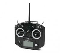 FrSky Taranis Q X7 Digital Telemetry Radio System 2.4GHz ACCST (Black-no plugs) (EU)