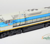 Southern Rail HO Scale L Class Diesel Loco WAGR L253 DCC Ready with Sound (1967-1980's)