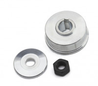 RCGF 10cc Gas Engine Replacement Prop Hub and Prop Nut Assembly (M1016/M1023/M1024)