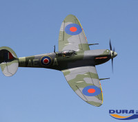 Durafly™ Spitfire Mk5 1100mm (PnF) ETO Scheme