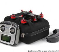 Turnigy Universal Drone Storage Case (Black)