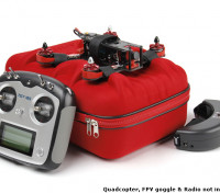 Turnigy Universal Drone Storage Case (Red)
