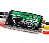 Turnigy MultiStar 10A BLHeli S Rev 16 ESC 2~4S V3 (Opto)