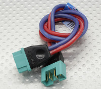PowerBox MPX - Extension lead Male/Female 1.5mm wire 30cm
