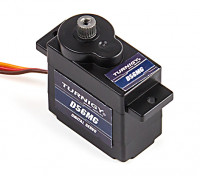 Turnigy D561MG Coreless DS/MG Servo 24T 1.3kg / 0.08sec / 7.5g