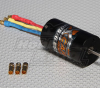 S2848-3900 Brushless Inrunner 3900kv (11.5T)