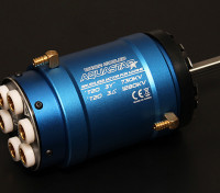 Turnigy AquaStar T20 3T 730KV/1280KV Water Cooled Brushless Motor