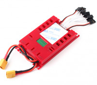 Turnigy Min Power Distributor UBEC (Red)