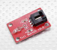 Kingduino Tilt Switch v2.0