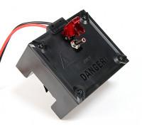 Pulse Jet Ignition System 20KV Igniter Box