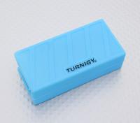 Turnigy Soft Silicone Lipo Battery Protector (1000-1300mAh 3S Blue) 74x36x21mm