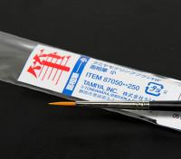 Tamiya High Finish Small Pointed Brush (Item 87050)