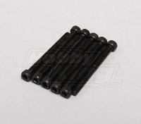 Screw Socket Head Hex M4x45mm (10pcs/pack)