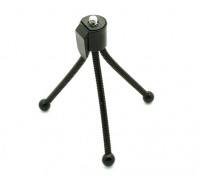 """Flexible Tripod Mount For Mobius With 1/4""""-20 Thread"""