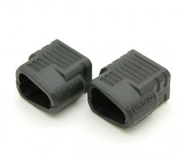 Turnigy BigGrips Connector Adapters T-Plug Male/Female (6 sets/bag)