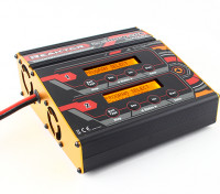Turnigy Reaktor 2 x 300W 20A Balance Charger