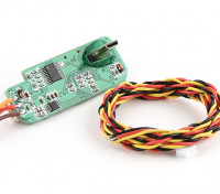 Micro HDMI to A/V Converter w/Remote Shutter Function for Sony A5000 / A6000 and GOPRO 3 series