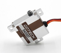 Goteck DA2322T Digital MG Metal Cased Wing Servo 6.4kg / 0.16sec / 23g
