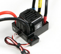 HobbyKing® ™ X-Car Beast Series ESC 1:8 Scale 150A