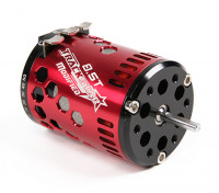 TrackStar 8.5T Sensored Brushless Motor V2 3807KV (ROAR approved)