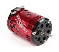 TrackStar 4.5T Sensored Brushless Motor V2 (ROAR approved)