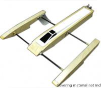 Zippkits JAE Mini Sprint Fast Electric Outrigger Kit