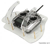 FrSky Taranis X9D Transmitter Tray with Neck Strap