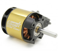 RotorStar Brushless Outrunner Helicopter - 2820-930KV (Compatible with GOBLIN 380)