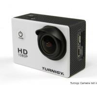 Camera lens hood for the Turnigy Action Cam, SJ4000 and SJ4000plus Cameras