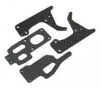 BSR 1000R Spare Part - Carbon Fibre Frames