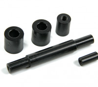 BSR 1000R Spare Part - Frame Posts