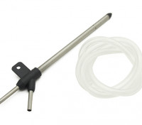New Design pitot tube for APM Analog airspeed sensor