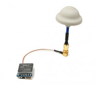 Quanum Q58-6 40 Channel FPV Transmitter 600mW