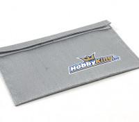 HobbyKing®™ Fire Retardant LiPoly Battery Bag (Flat) (230x140mm) (1pc)