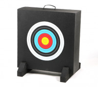 Portable XPE and EVA Archery Target