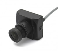 Aomway 1200TVL 960P CCD HD Mini Camera w/2.8mm Lens for FPV (22g)