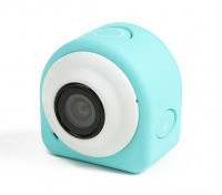SDV-8570 HD Lifestyle Action Camera (with Remote Controller)