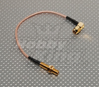 X8 2.4Ghz System Refit Antenna Cable
