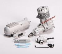 ASP 120AR Two Stroke Glow Engine