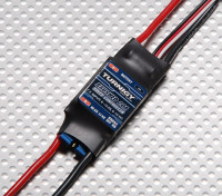 Turnigy 20A BRUSHED ESC